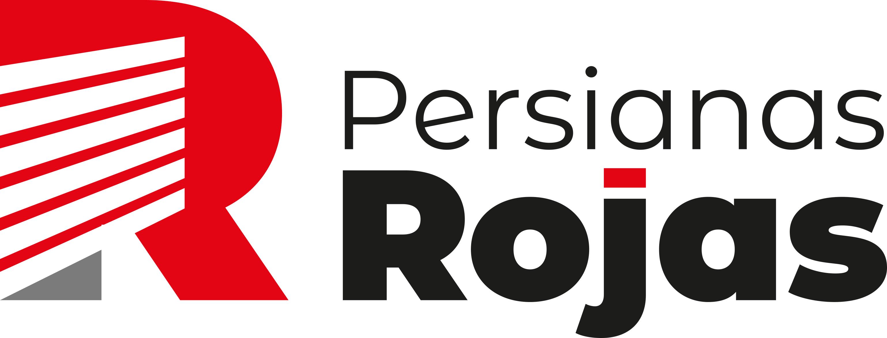 Persianas Rojas